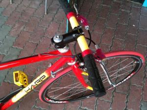 ハープ ロード RED2