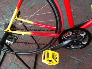 ハープ ロード RED3