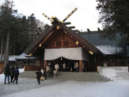 北海道神宮 IMG_1813