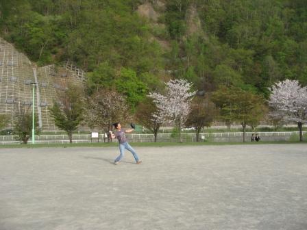 2008 花見