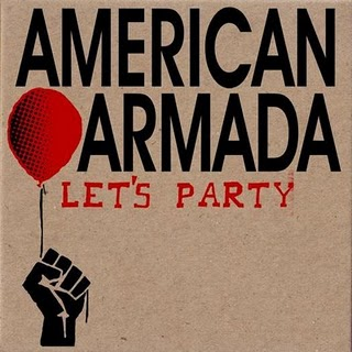 American Armada - Lets Party