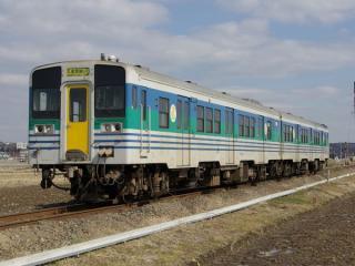 キハ38系