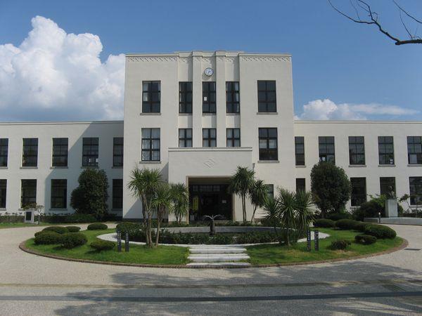 豊郷小学校旧校舎