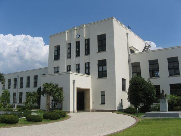 町の交流施設として生まれ変わった豊郷小学校旧校舎