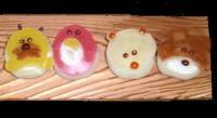 旭山動物園の和菓子