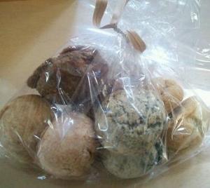 11お芋の焼き菓子