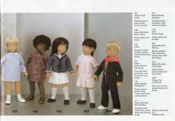 sasha doll