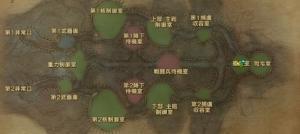 ドレドギ12月24日20時map