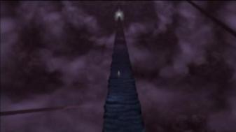 タルカロンの頂上