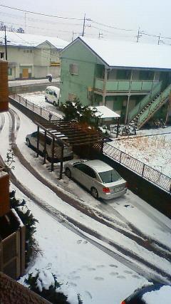 [雪景色2]