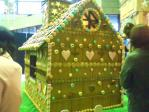 お菓子の家①