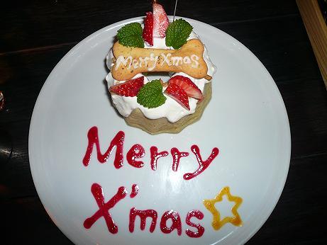 クリスマスnono
