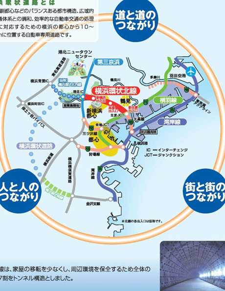 ヨコハマでの出来事 国際コンテナ戦略港湾決定!