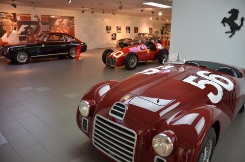 DSC 5980 convert 20110520203328 - モデナのフェラーリ博物館