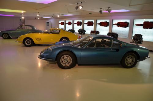 DSC 6014 convert 20110520203901 - モデナのフェラーリ博物館