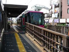 三ノ輪橋2
