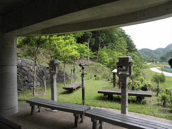 コウノトリの郷公園