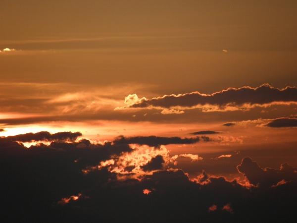 夕日が浦にて