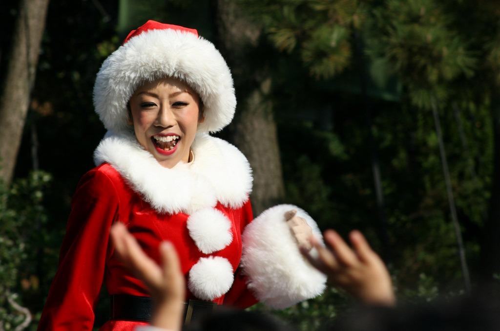 クリスマス2007