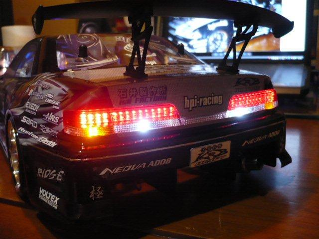K.R.B デモカー 10