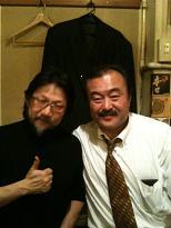 林敏之 岡田先生