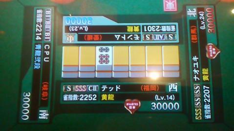 110428定例第2部競技