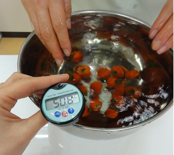 トマト洗い1