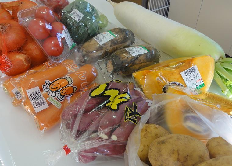 買出し野菜2