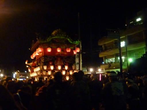 20101203・秩父夜祭宮地上町13
