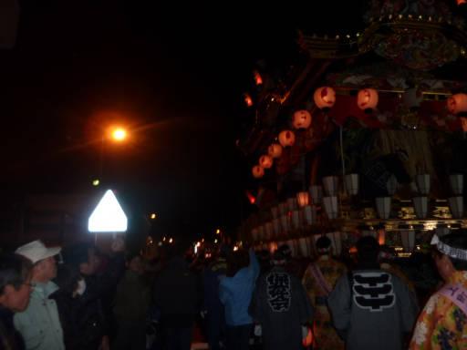 20101203・秩父夜祭宮地上町21