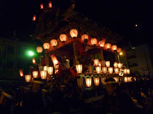 20101203・秩父夜祭中町本町05