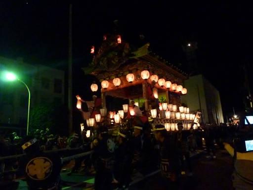 20101203・秩父夜祭中町本町04