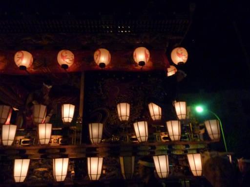 20101203・秩父夜祭中町本町06