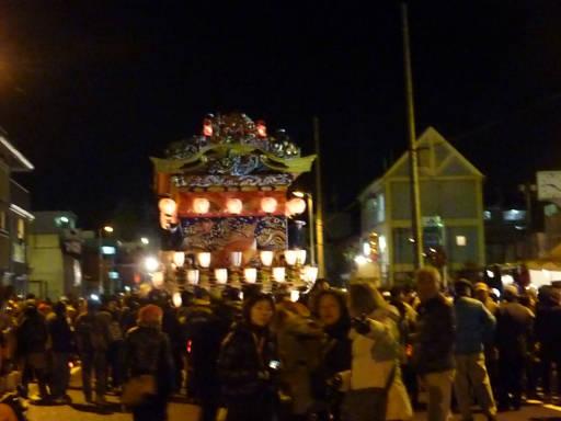 20101203・秩父夜祭中町本町10