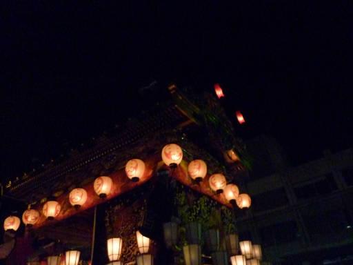 20101203・秩父夜祭中町本町07