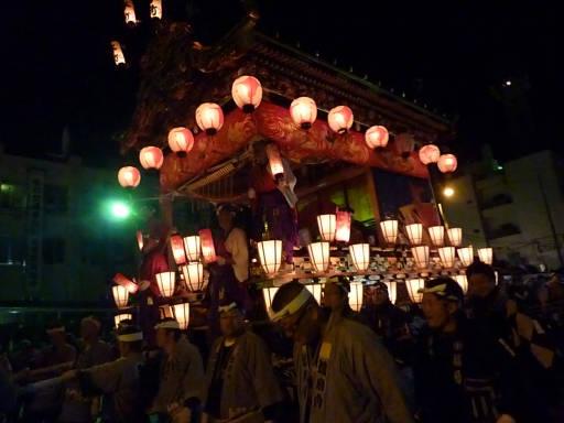 20101203・秩父夜祭中町本町18