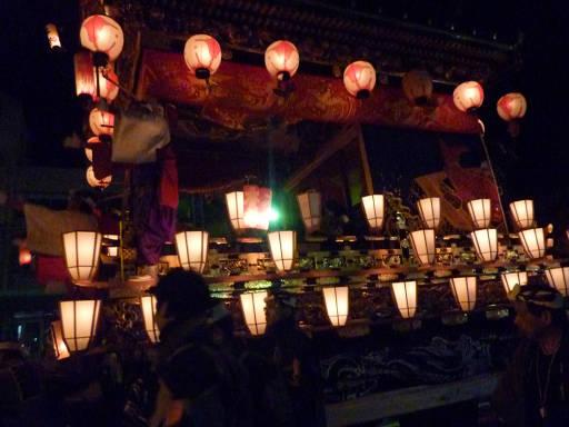 20101203・秩父夜祭中町本町19
