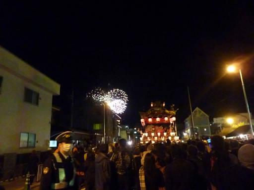 20101203・秩父夜祭ラスト02
