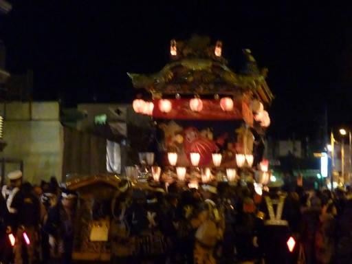 20101203・秩父夜祭ラスト09