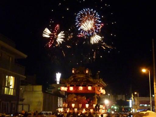 20101203・秩父夜祭ラスト12