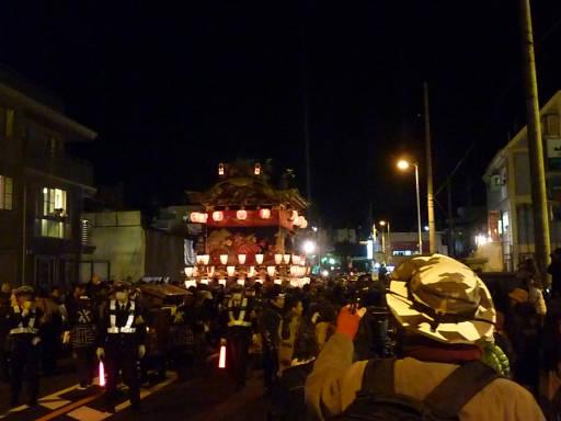 20101203・秩父夜祭ラスト10