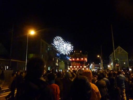 20101203・秩父夜祭ラスト07
