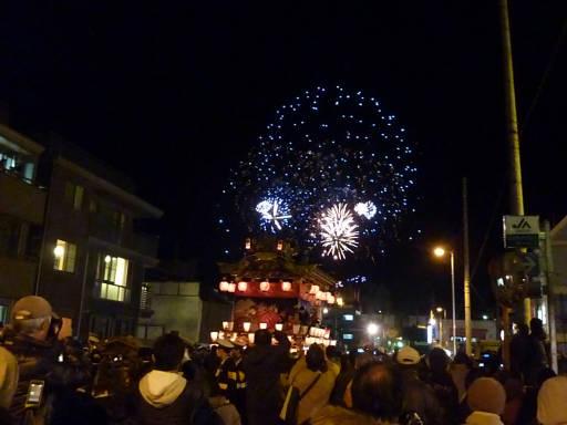 20101203・秩父夜祭ラスト16