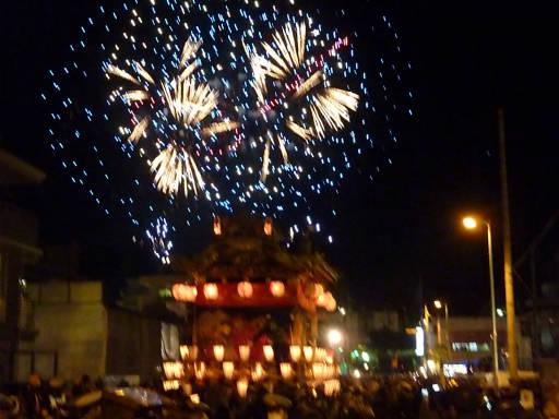 20101203・秩父夜祭ラスト13