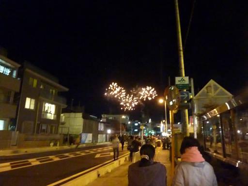 20101203・秩父夜祭ラスト20