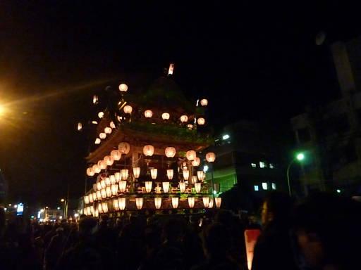 20101203・秩父夜祭空倶楽部06・下郷