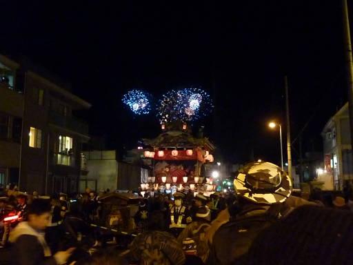 20101203・秩父夜祭空倶楽部11・本町