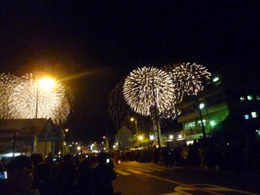 20101203・秩父夜祭空倶楽部07