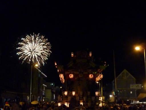 20101203・秩父夜祭空倶楽部09・上町