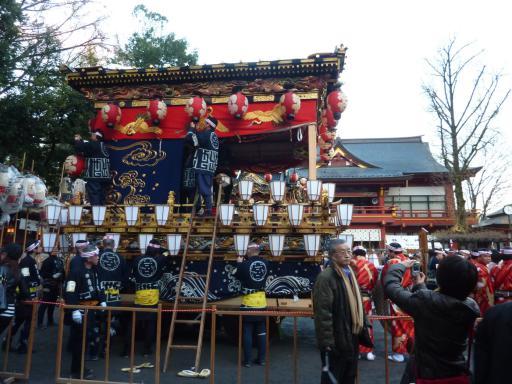 20101203・秩父夜祭その1 126・宮地(昼)1